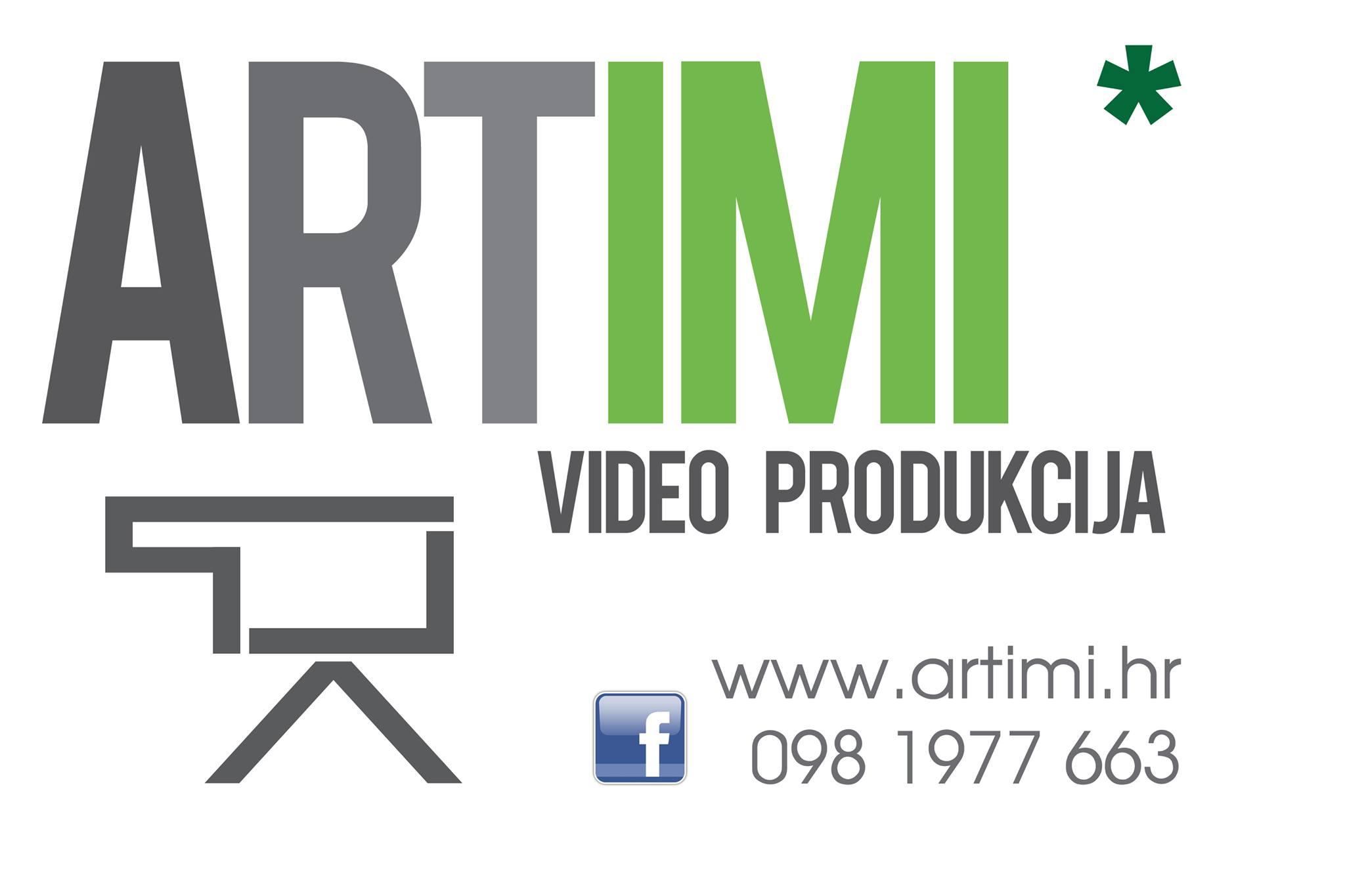 Artimi Video Produkcija